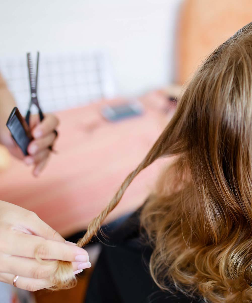 beauté et soins des cheveux à Bordeaux | Initiale C